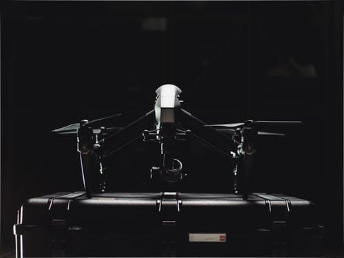 Drone met camera kopen