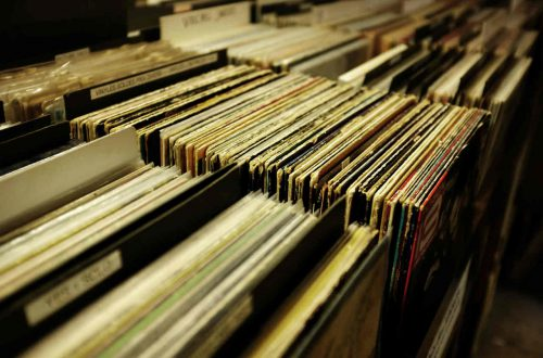 archiefkast