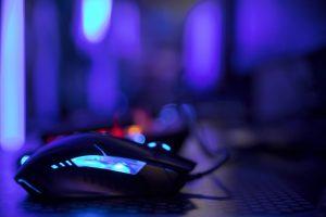 gaming muis