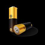 Welke soorten batterijen zijn er allemaal?