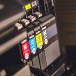Met een inkjetprinter afdrukken op stof